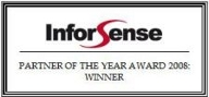 InforSense Partner of the Year